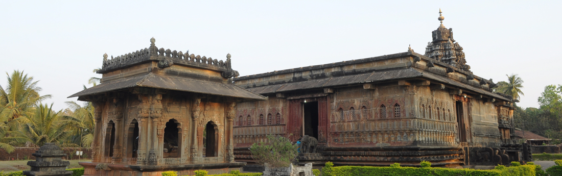 Aghoreshvara Temple, Ikkeri, District Shimoga